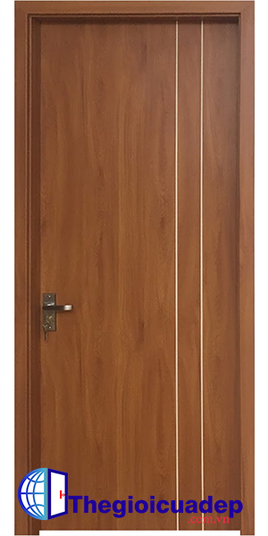Cửa gỗ MDF P2D